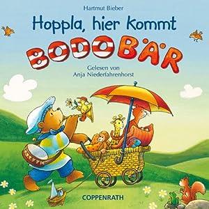 Hoppla, hier kommt Bodo Bär Hörbuch