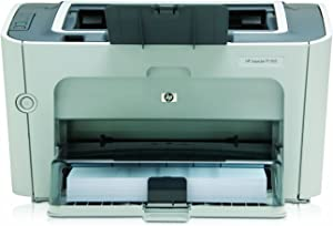 HP P1505 Laserjet Printer (Renewed)