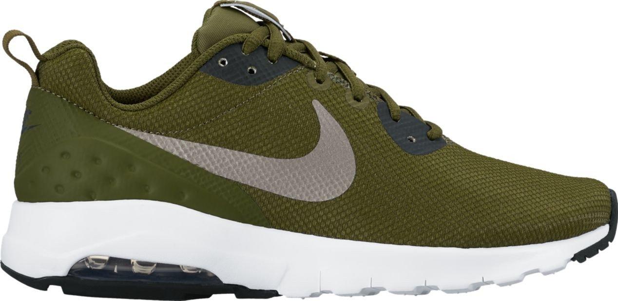 NIKE Sneaker WMNS NIKE AIR MAX MOTION LW SE LEGION GREEN/MTLC PEWTER-B