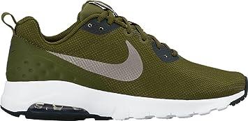 6ac75dc7a9989 Nike Damen Fitness-und Freizeit Schuh WMNS AIR MAX Motion LW SE grün ...