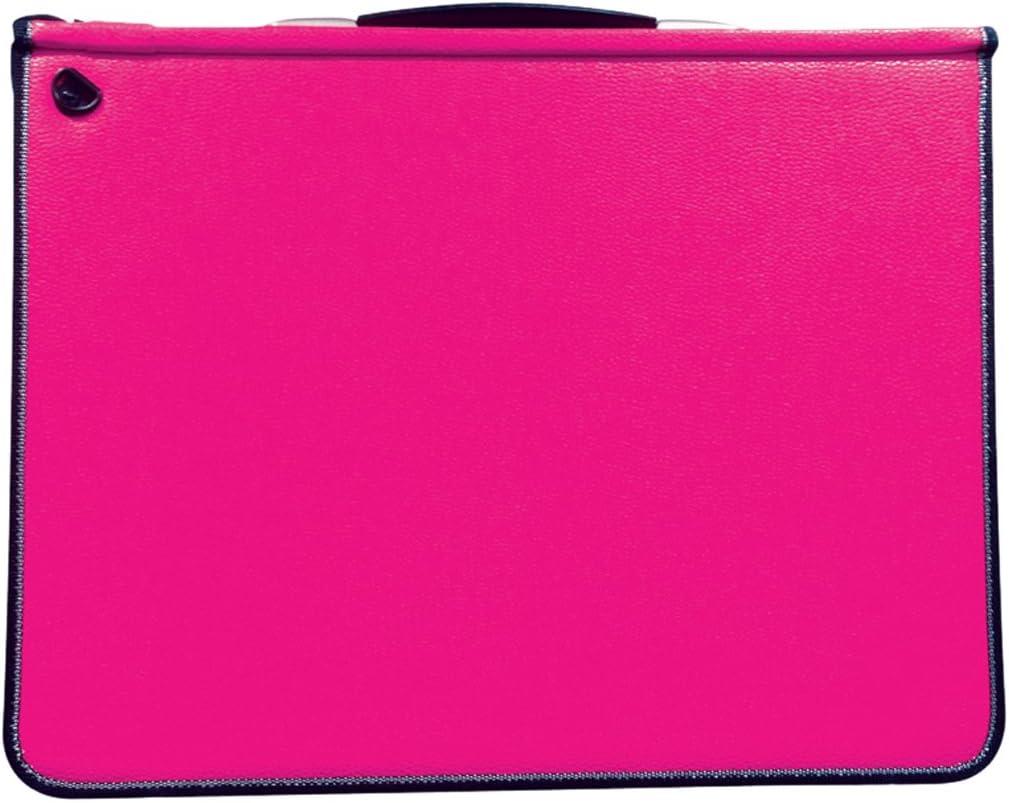 Mapac Pink Premier Portfolio A3
