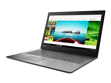 Lenovo IdeaPad 320 - 15 AST Ordenador portatil 15,6 HD A9 - 9420 8 GB 128 GB SSD Win 10: Amazon.es: Electrónica