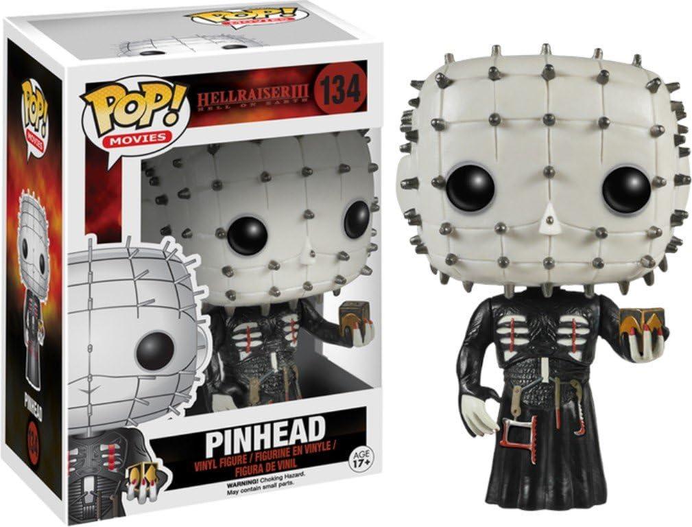 Funko Figura Pop Pinhead - Hellraiser
