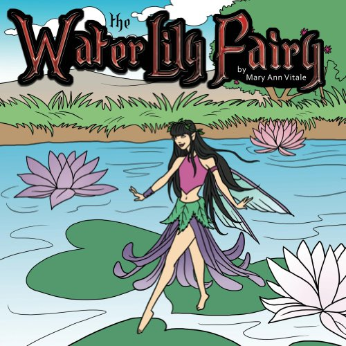 The Water Lily Fairy- Picture Book for Kids 3-10, Read Aloud Book for Kids, Read Along Book for Kids, European Kids book,Fantasy Book for Kids 3-9,Short ... with Morals: Classic Fairy Tales for Kids (Water Fairy compare prices)