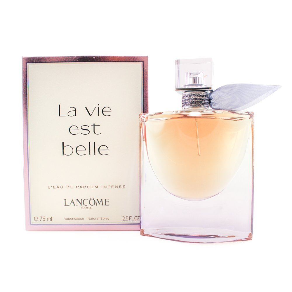 517eb8f1f1 Amazon.com   La Vie Est Belle by Lancome for Women 2.5 oz L Eau de Parfum  Intense Spray   Beauty