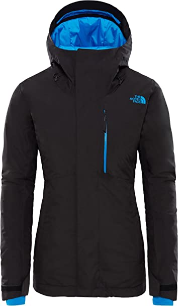 287c3b3e4f THE NORTH FACE Teaberry Pink Descendit Womens Snowboarding Jacket   Amazon.co.uk  Sports   Outdoors
