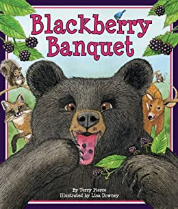 Blackberry banquet kindle edition by terry pierce lisa downey blackberry banquet by pierce terry fandeluxe Image collections