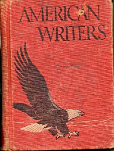 Hardcover American Writers, Revised Edition Book