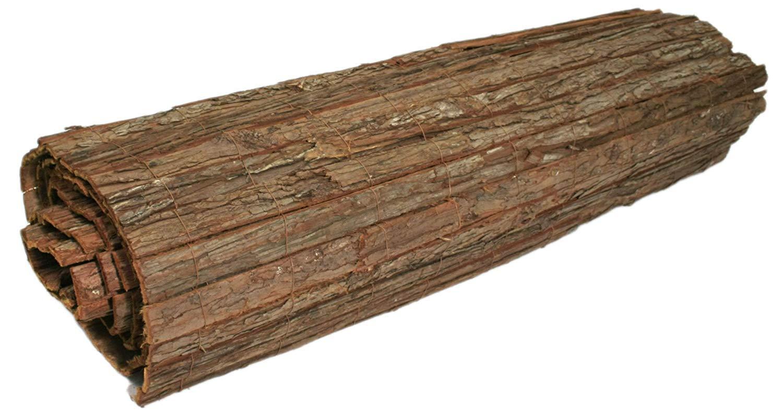 Corteza de 4 m x 2 m: Amazon.es: Jardín