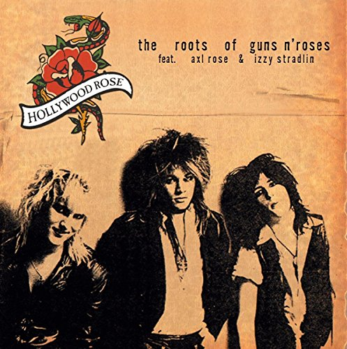 The Roots of Guns N' Roses [Vinyl] (Roses Vinyl Guns And)