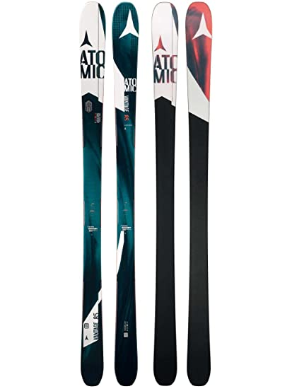 Image Unavailable. Image not available for. Color  Atomic 2017 Vantage 85  CTI Skis 9f33e7265