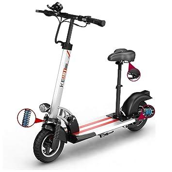 Patinetes eléctricos Scooter/Bicicleta para Adultos Mini Bicicletas con Estilo para Hombres y Mujeres Mini