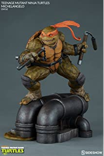 Amazon.com: Sideshow Teenage Mutant Ninja Turtles Statue ...
