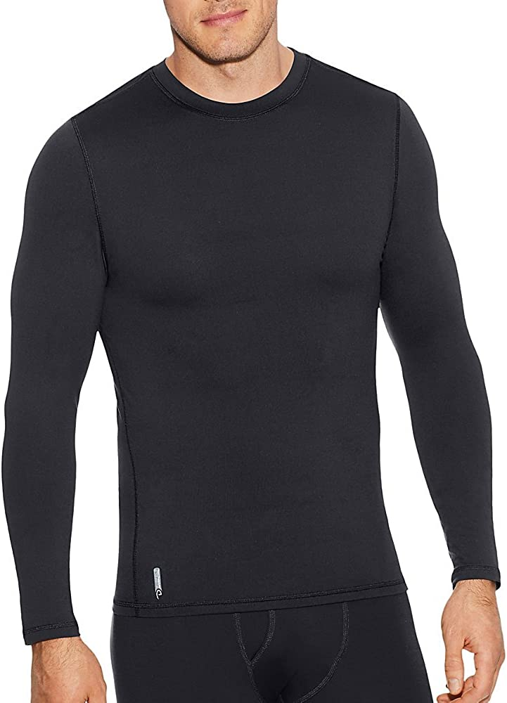 Duofold Mens Flex Weight Thermal Shirt Base Layer Top