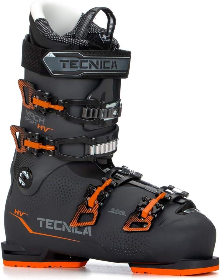 Tecnica Mach Sport 90 HV Ski Boots