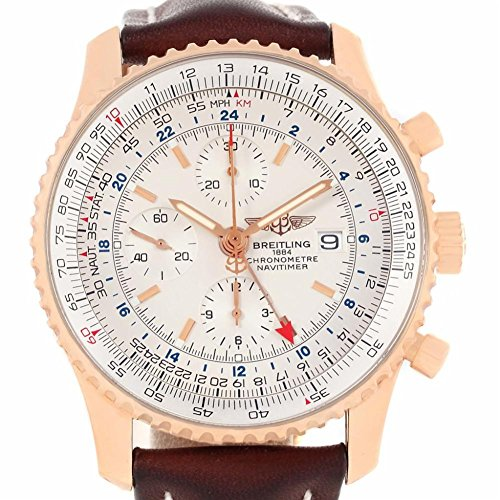 Breitling Navitimer automatic-self-wind mens Watch R24322 (Certified Pre-owned)