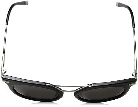 23ae7026b Óculos de Sol Ck Ck1232s 001/52 Preto Brilhante/prata: Amazon.com.br:  Amazon Moda