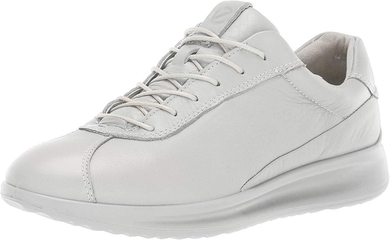 ECCO Aquet, Sneakers Basses Femme, (Wild