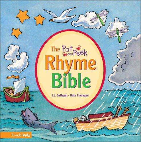 Download The Rhyme Bible PDF