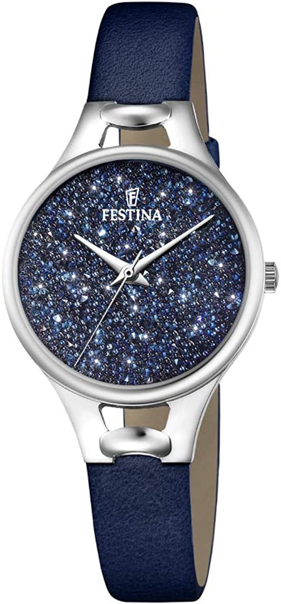 Festina Reloj de Pulsera F20334/2