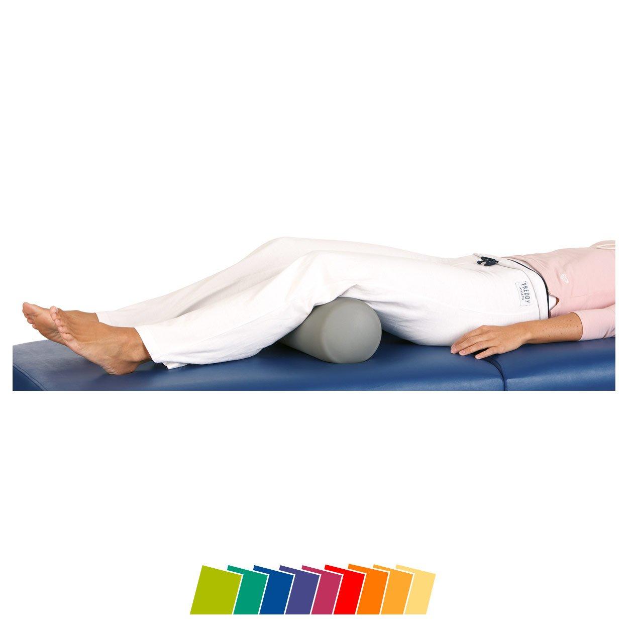 Togu Multiroll Rolle Lagerungsrolle Massagerolle Lagerung, 20x50 cm