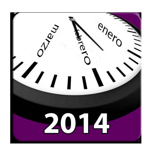 Calendario Laboral 2014 España: Amazon.es: Appstore para Android