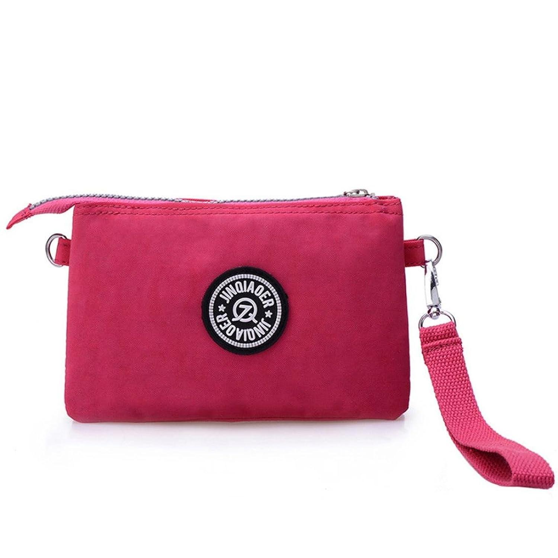 2017 New bag ONEMORES(TM) Waterproof Nylon Handbag,Shoulder Diagonal Bag Messenger