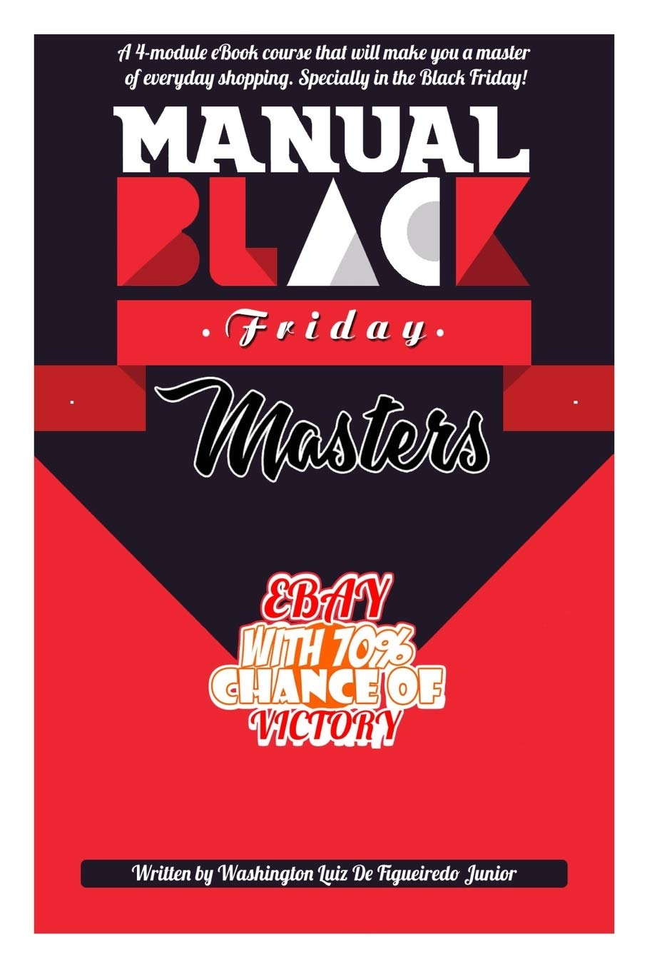 Black Friday Masters: Become The Master of Shopping Course: Amazon ...