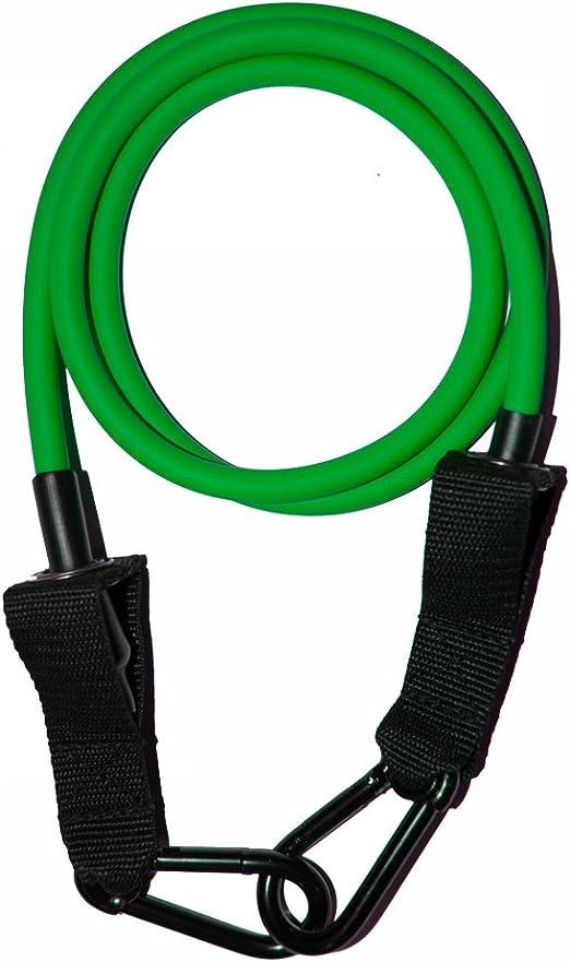 Protone bandas de resistencia - un conjunto de 5 bandas para entrenamiento de fuerza / movilidad / entrenamiento casero / viaje de entrenamiento