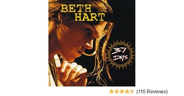 Beth Hart 37 Days Amazon Com Music