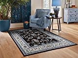 AS Quality Rugs 124-8x10 Area Rugs