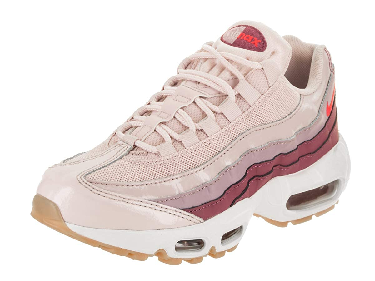 huge selection of 9433a 12620 Nike Women's Air Max 95 Casual Shoe: Amazon.co.uk: Shoes & Bags