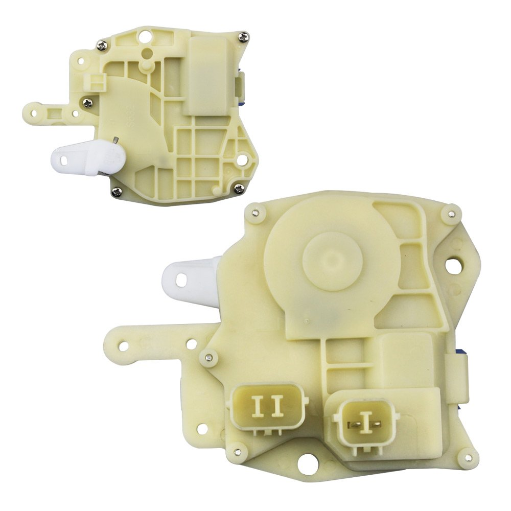 Folconroad # 72655S84A01 Drivers Side Rear Left Door Lock Actuator For 1998-2005 HONDA CIVIC ACCORD [US Wearhouse]