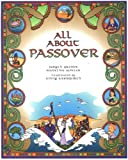 All about Passover, Judyth Saypol Groner, 1580130607
