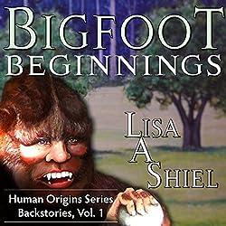 Bigfoot Beginnings