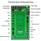 Kaisi 9201 Battery Tester Battery Charger and