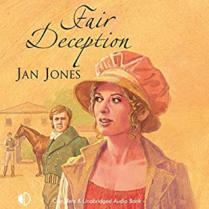 Fair Deception Audiobook