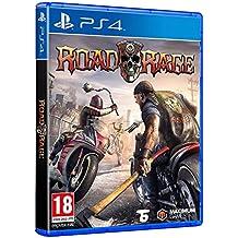 Road Rage (PS4) UK Import