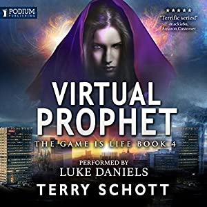 Virtual Prophet Audiobook