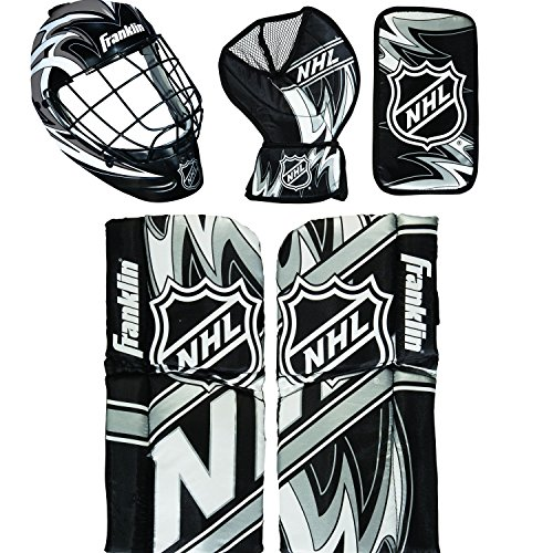 Best Ice Hockey Goalkeeper Equipment