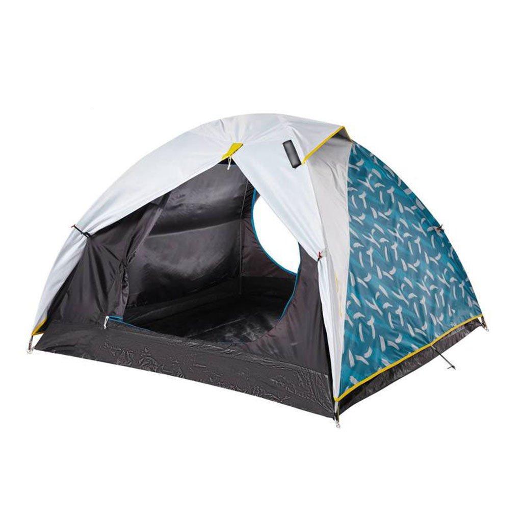 Tent-GXL GXL Zelt, Camping Outdoor Sonnenschutz Anti-UV-Zelt