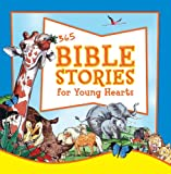 365 Bible Stories for Young Hearts, Lion Hudson, 158134807X