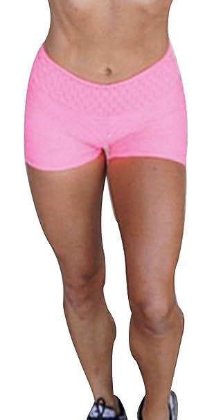 1cbb8458087b Ponte Guapa Conmigo Short Deportivo Brasil Mujer. Pantalón Corto ...