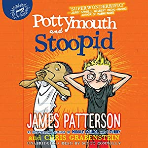 Pottymouth and Stoopid Audiobook