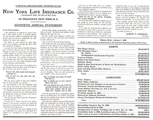 1925-new-york-life-insurance-annual-statement-new-york-life-insurance-print-ad