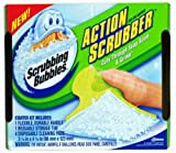 Scrubbing Bubbles Action Scrubber Soap Scum Starter Kit (Pack of 6)