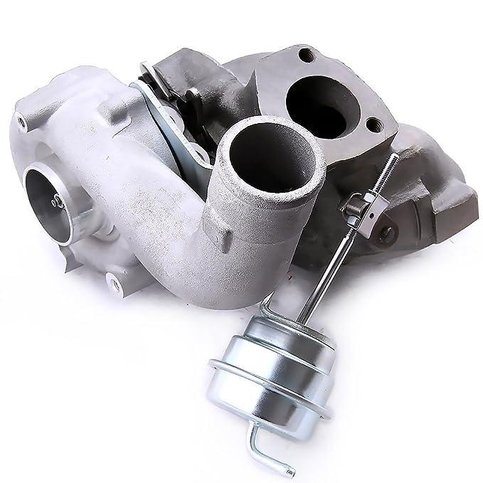 maXpeedingrods Turbo Turbocompresor de Motor Coche K04-001 53049500001 06A145704S: Amazon.es: Coche y moto