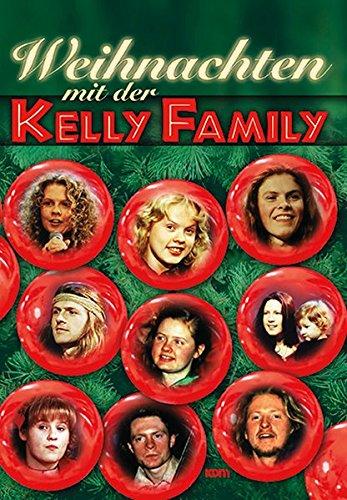 Weihnachten mit der Kelly Family Taschenbuch – 1. Januar 1997 Dietrich Kessler Alfred Music Publishing 393205184X Musikalien
