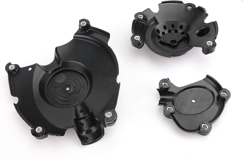 Areyourshop Coque de protection pour moteur de course pour Yamaha YZF-R1 2015 2016 MT10