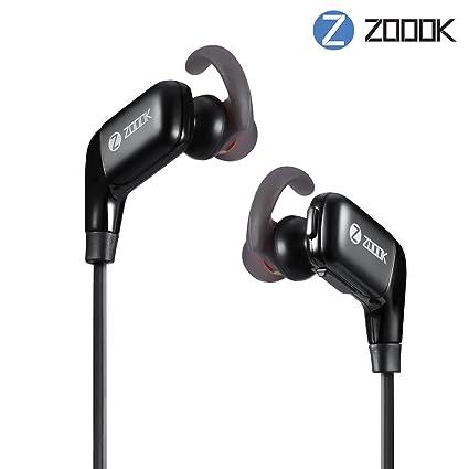 f462e18987b Zoook Rocker Soulmate Wireless BT Splashproof Stereo: Amazon.in: Electronics
